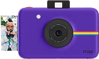 Polaroid 宝丽来 SNAP 数码拍立得相机 (白色)ZINK 无墨微晶打印技术