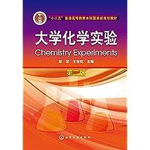 大学化学实验(第二版)