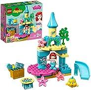 LEGO 乐高 Duplo 得宝系列 爱丽儿海的城堡 10922