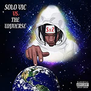Solo Vic vs. the Universe 对开式 多种颜色