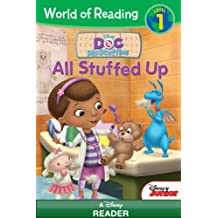 Doc McStuffins: All Stuffed Up: Level 1 (World of Reading (eBook)) (English Edition)