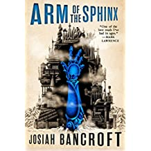 Arm of the Sphinx (The Books of Babel) (English Edition)