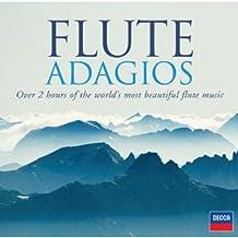 进口CD:柔版长笛(2CD)(4781450)