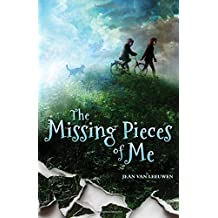 The Missing Pieces of Me (English Edition)