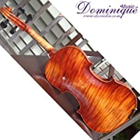 D Z Strad 型號 512 小提琴 4/4 全尺寸專業手工制作 $900 免費禮品(4/4-全尺寸) 1/4-size