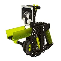 HEXBUG 赫宝 VEX机器人古典系列-连珠炮 STEM教育智能玩具 拼搭玩具 VEXIQ机器人部件(新老包装 随机发货)