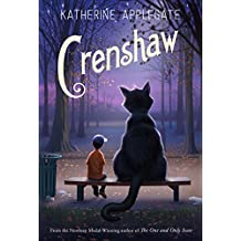 Crenshaw (English Edition)