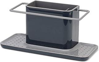 Joseph Joseph 茶罐洗碗池区域储存器 大号-灰色