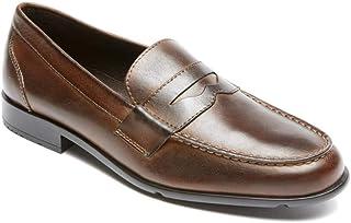 Rockport Classic Lite Penny 男士乐福鞋