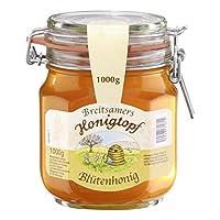 Breitsamer贝斯玛百花蜂蜜1KG(德国进口)