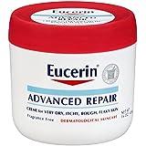Eucerin Intensive Repair Creme, 16 Ounce
