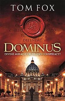 """Dominus (English Edition)"",作者:[Fox, Tom]"
