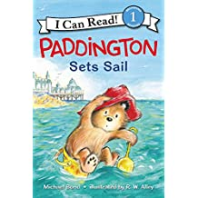 Paddington Sets Sail (I Can Read Level 1) (English Edition)
