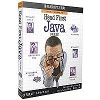 Head First Java(中文版)(第2版)(涵盖Java5.0)(封面随机)