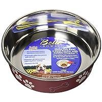 Bella Bowl Large 2qt-Merlot