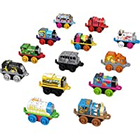 Thomas & Friends Fisher-Price MINIS,Party Favor 惊喜货物[亚马逊*]
