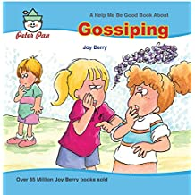 Gossiping (Help Me Be Good) (English Edition)