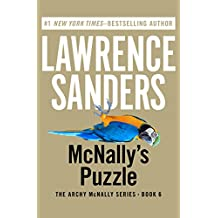 McNally's Puzzle (The Archy McNally Series Book 6) (English Edition)