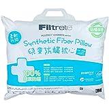 3M Filtrete 菲尔萃 健康防螨枕 儿童9-13岁适用(内附纯棉枕套)