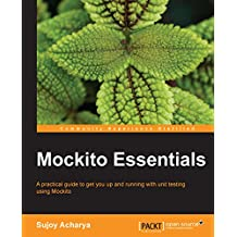 Mockito Essentials (English Edition)