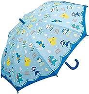 兒童傘 約50cm UB1 子供用 傘 ポケットモンスター ポケモン 55cm UB1N