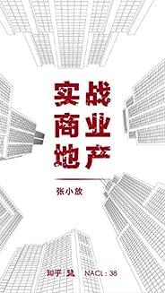 实战商业地产:知乎张小放自选集 (知乎「盐」系列)