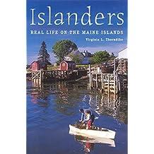 Islanders (English Edition)