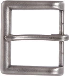 1-3/4 英寸 (45 mm) 单叉方形替换皮带扣