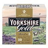 Yorkshire Tea 黄金茶,80个茶包(5件装,共 400 个茶包)