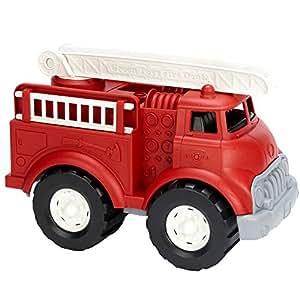 Green Toys 消防车