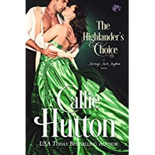 The Highlander's Choice (Marriage Mart Mayhem Series Book 5) (English Edition)