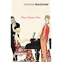 Plays Volume One (Maugham Plays) (English Edition)