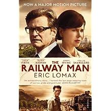 The Railway Man (English Edition)