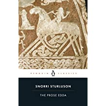 The Prose Edda: Norse Mythology (Penguin Classics) (English Edition)