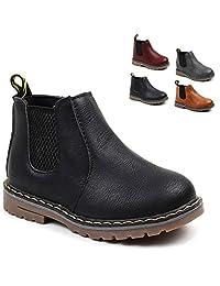 Save Beautiful Baby 童靴女孩男孩鞋雨天徒步冬季雪地靴