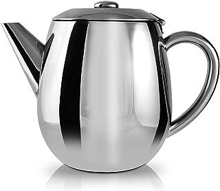 Café Ole 不锈钢茶壶