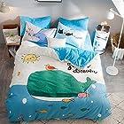 阿优威 法莱绒儿童床上四件套 (航海, 1.5床单款 被套200*230 被套230*250) 券后 229元