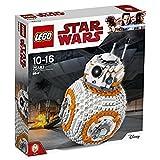 LEGO 乐高 星球大战 BB-8 8tm 75187