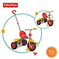 Fisher-Price 335-0533 - Glee,红色