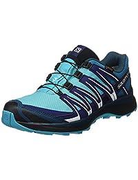 Salomon 萨洛蒙 女 越野跑鞋 XA LITE GTX® W
