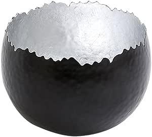 IMPULSE! Amalfi Bowl, Medium, Silver