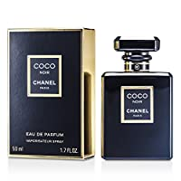 Chanel 香奈儿 黑色可可香水喷雾 50ml