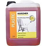 Karcher 5 升 罐装压力清洗剂 Plastic Cleaner Plastic Cleaner - 5L Canister