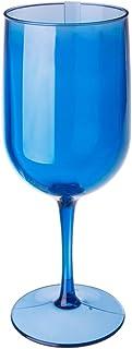 Coza Design 21003/0461 耐用塑料杯,均码,蓝色