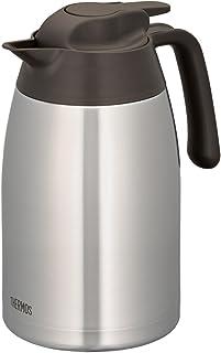THERMOS 不锈钢保温壶 1.5L 热水壶  THV-1501 SBW