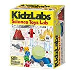 4M Science Toys Lab 科学实验室套装 STEM玩具