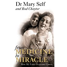 From Medicine to Miracle: How My Faith Overcame Cancer (English Edition)