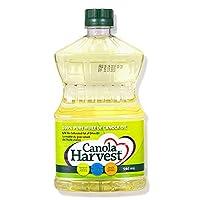 CANOLA HARVEST 坎诺拉芥花籽油 946ml(加拿大进口)