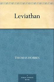 Leviathan (免費公版書) (English Edition)