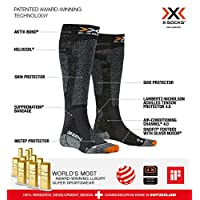 X-SOCKS Carve 4.0 袜子